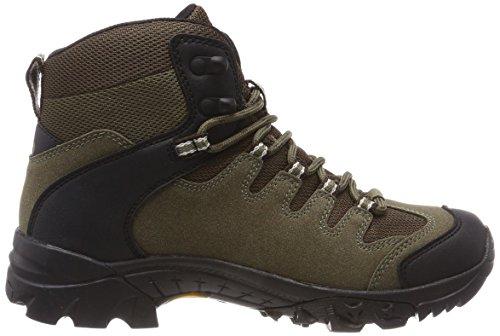 Grande Bruetting Hommes Verts De Braun Canada De Chaussures Randonnée oliv Hauteur 4X0Ytqg