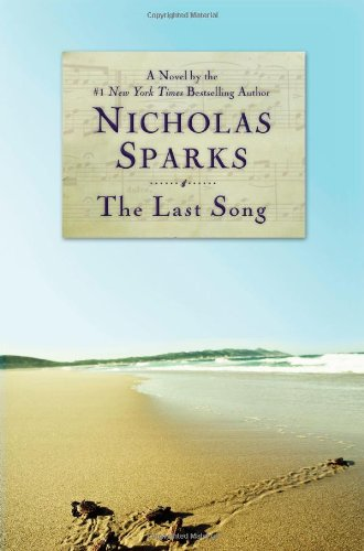 Last Song Nicholas Sparks product image