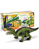 STEAM Life Walking Dinosaur Toy - Robot Dinosaur