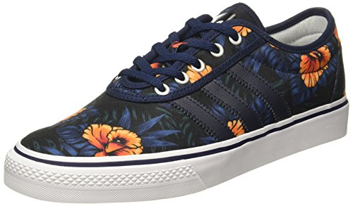 Color Adi Adidas ease Chaussures Unisexe De Skateboard Adulte 41q4Fr