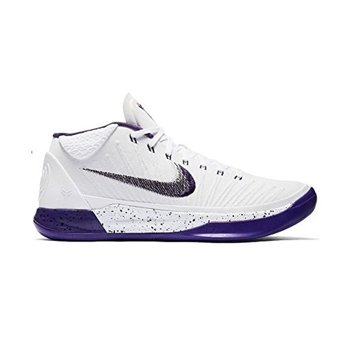 Kobe viola Bianco Ad 922482 Mens shoes Nike Basketball HxUdq1wHn