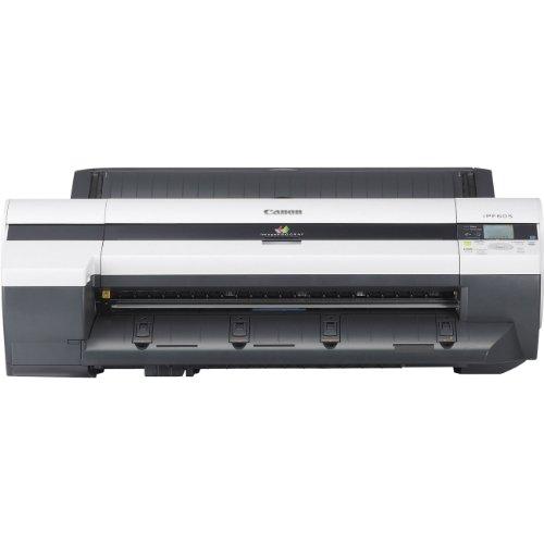 "3034B017AA PRINTER, CANON iPF605, 24"""""""" Canon Large Format Tech Graphics Printer"