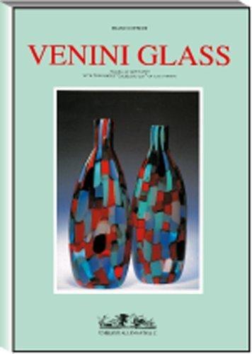 Venini Glass (Archivi Di Storia Dell'arte) by Franco Deboni (1996-11-04)