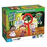 super why books - Super Why In the Kitchen 60 pc Hidden Word Jigsaw Puzzle