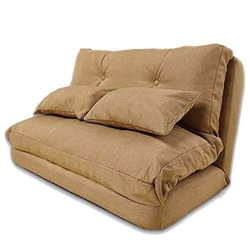 Amazon.com: Teerwere - Sofá cama de lujo, fácil de acolchar ...