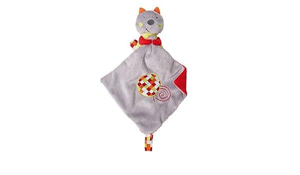 Tinéo peluche gato gris: Amazon.es: Bebé
