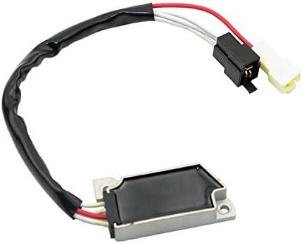 For Yamaha XV535 XV700 XV1100 XV750 Virago VMX1200 Voltage Rectifier Regulator