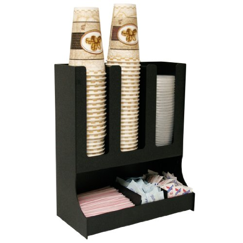 Coffee Condiment Organizer For Lids And Coffee Cups 13 1