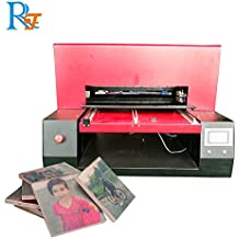 Factory Price Digital Automatic Multi Color A1 6090 UV Printer Pen,Card,Mobile Phone Shell,Golf Ball