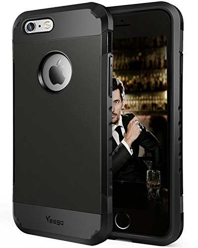 iPhone 6 Case iPhone 6s Case Anti-Scratch Shockproof Protect