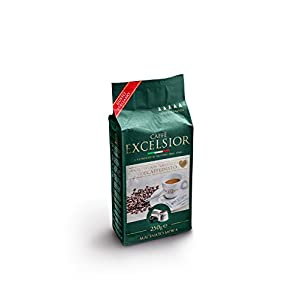 Caffè Macinato Moka Decaffeinato - 250 g