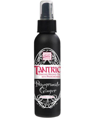 Tantric-Massage-Oil-wPheromones-Pomegranate-Ginger