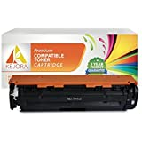 Kejora Replacement Toner Cartridge Compatible for Brother TN760 - High Yield - Black (3,000 Page Yield) - Without CHIP