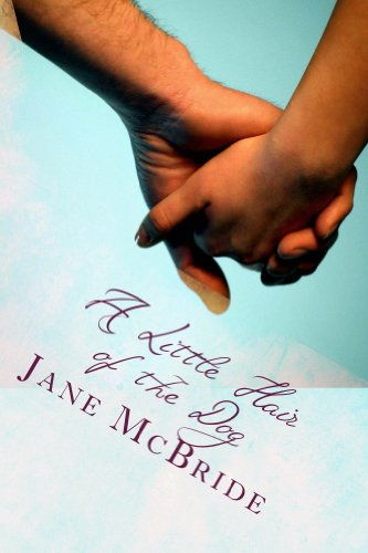 Book: A Little Hair of the Dog (The Ann and Henry Novels) by Jane McBride