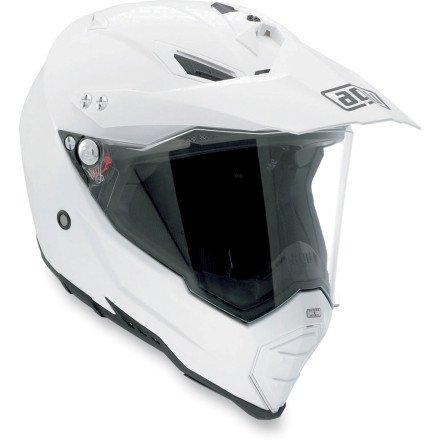 Agv Motocross Helmets - 5