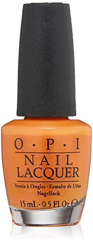 OPI Nail Polish, In My Back Pocket, 0.5 fl. oz.