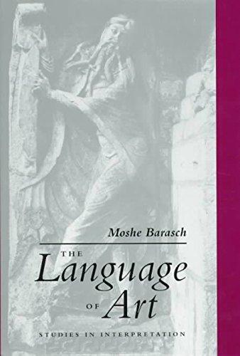 The Language of Art: Studies in Interpretation by Brand: NYU Press