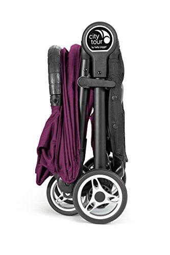Baby Jogger City Tour stroller, Violet
