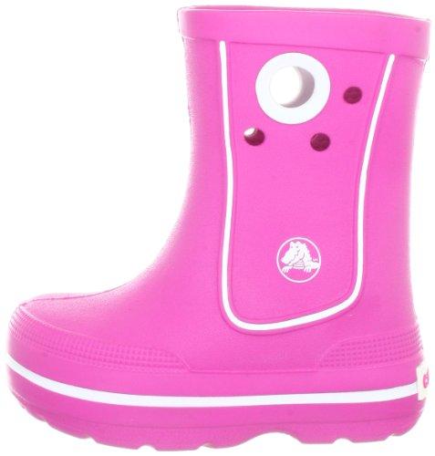 Crocs Crocband Jaunt Rain Boot M US Little Kid