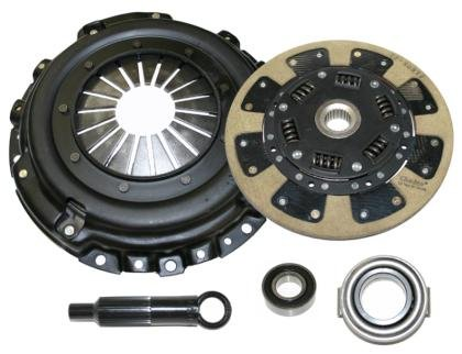 Competition Clutch Kit Performance Stage 3+ Segmented Ceramic 15030-2600