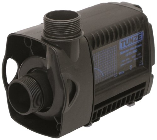 Tunze USA 1073.110 Silence High Volume Recirculation Pump, 2900-Gallon by Tunze USA LLC