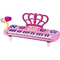 ROFAY Kids Piano Keyboard, 37 Keys Multi-Function...