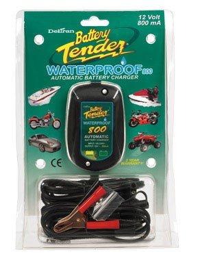 Deltran BT Waterproof 800 DL WH 12 Volt