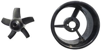 J-Power 64mm Electric Ducted Fan Set Model     - Amazon com