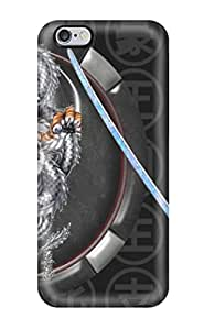 CMiqmql6887HmWkx ElsieJM Naruto Destkop Backgrounds Hq Photography Durable Iphone 6 Plus Tpu Flexible Soft Case