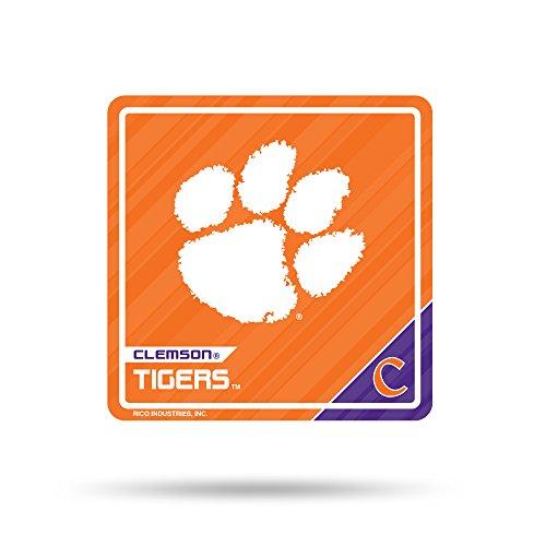 NCAA Clemson Tigers Wooden 3D Magnet