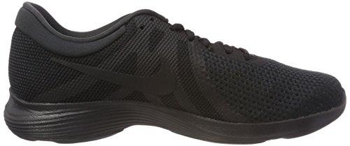 4 Nike Schwarz Laufschuhe Revolution Damen ZAqqEBwP