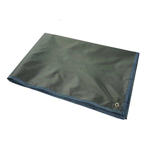 OUTAD Waterproof Camping Tarp for Picnics, Tent Footprint, and Sunshade