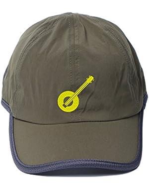 Hip Hop Cap Youth Plain Caps Unisex Banjo Music Designed Hat
