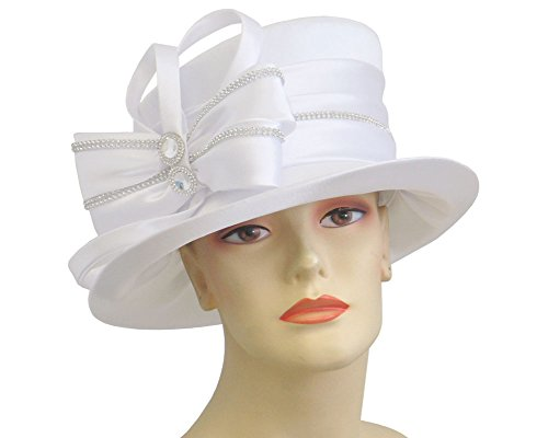 Dress Hat Collection - 5