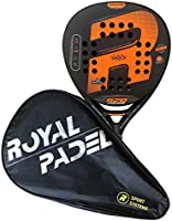 Royal Padel Pala DE Padel R28 Power 2019: Amazon.es: Deportes y ...