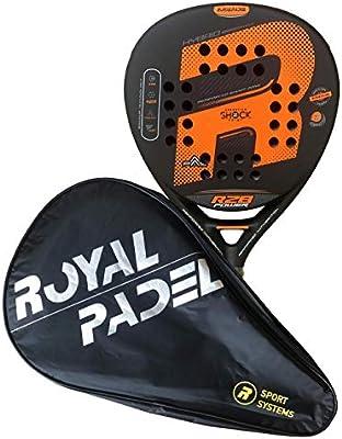 Royal Padel Pala DE Padel R28 Power 2019
