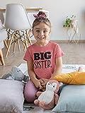 Big Sister Shirt Big Sister Announcement Toddler