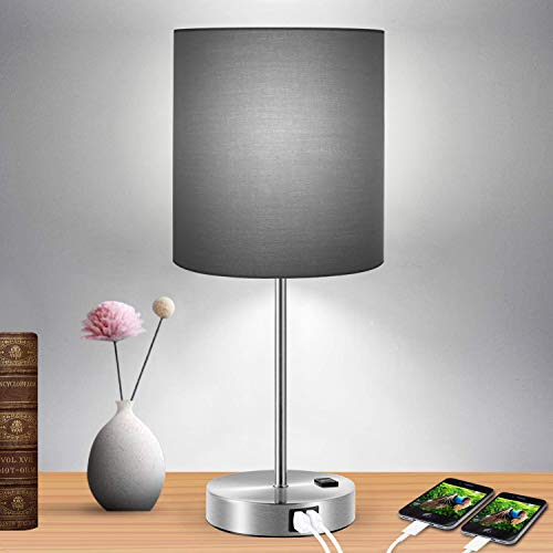 Table lamp Touch Control lamp…