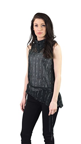 ann-demeulemeester-sheer-geometric-print-top-black-white-2
