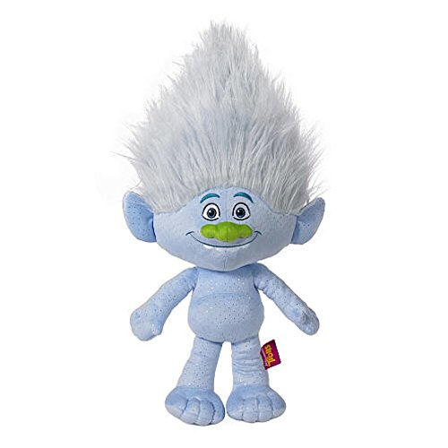 DreamWorks Trolls Guy Diamond Pillow 22 inches