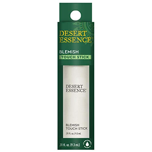 Organic Herbal Blemish Touch Stick - .31 fl oz