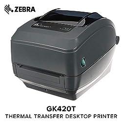 Zebra GK420t