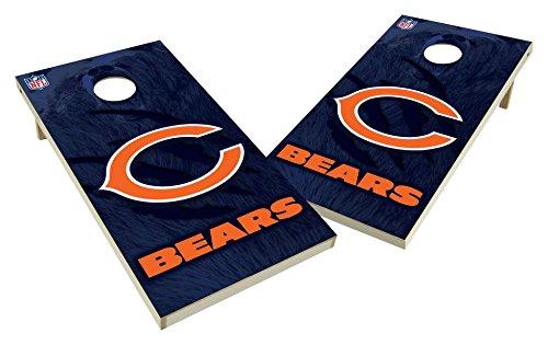 chicago bears corn hole bags - 9
