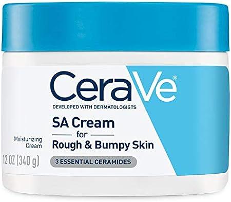 CeraVe Renewing SA Cream 12 oz,Pack of 1