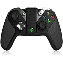 GameSir G4s Wireless Controller for Android/Windows/VR/PS3, Black