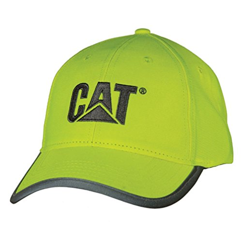 Cat Reflector Cap