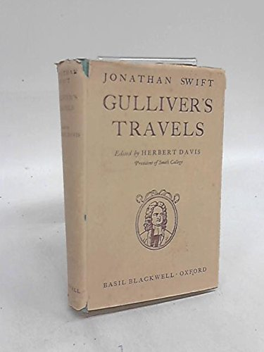Gulliver's Travels (the Windermere series) (Rose Windermere)