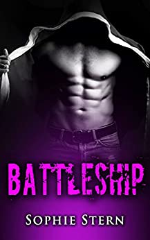 Battleship (Anchored Book 2) by [Stern, Sophie]