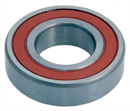 Febest - Hyundai/Kia Ball Bearing (30X62X16) - Oem: 0K552-25-700A