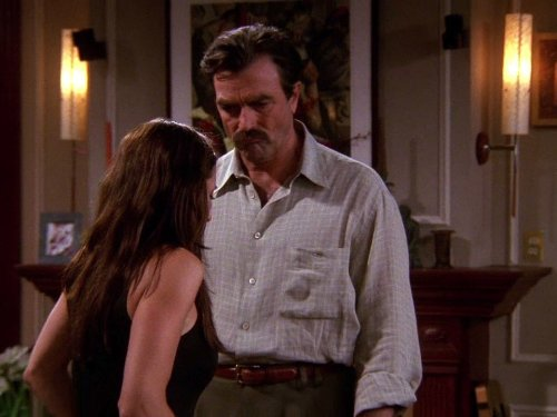 The One with the Proposal, Part 2